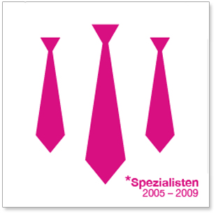 Die Spezialisten - Best of 2005 -2009