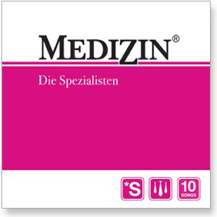 Die Spezialisten - CD - Medizin